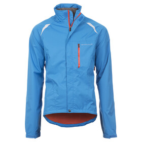 Endura Gridlock II Waterproof Jacket Men ultramarine